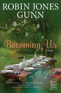 Becoming Us eBook