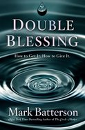 Double Blessing eBook