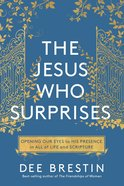 The Jesus Who Surprises eBook