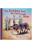 The Donkey That No One Could Ride eBook