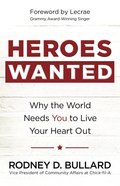 Heroes Wanted eBook