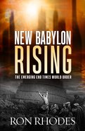 New Babylon Rising eBook