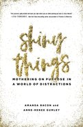 Shiny Things eBook