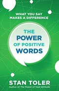 The Power of Positive Words eBook
