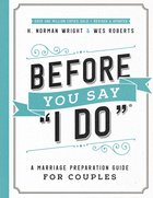 "Before You Say ""I Do"" eBook"
