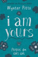 I Am Yours eBook