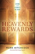 Heavenly Rewards eBook