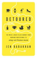 Detoured eBook