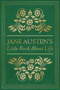 Jane Austen's Little Book About Life eBook
