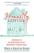 Honestly Adoption eBook