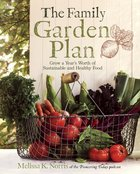 The Family Garden Plan eBook