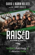 Raised Hunting? eBook