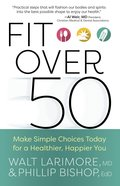 Fit Over 50 eBook