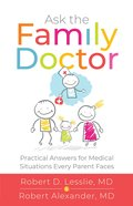 Ask the Family Doctor eBook