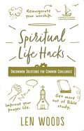 Spiritual Life Hacks eBook
