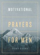 Motivational Prayers For Men eBook
