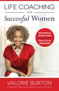 Life Coaching For Successful Women eBook