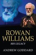 Rowan Williams Paperback