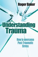 Understanding Trauma eBook