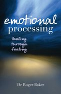 Emotional Processing eBook