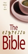 The Espresso Bible eBook