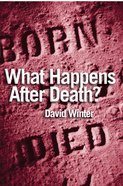 What Happens After Death? eBook