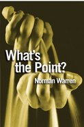 Pocketbooks: What's the Point? eBook