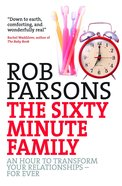 The Sixty Minute Family eBook