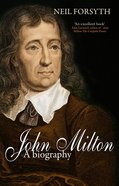 John Milton eBook