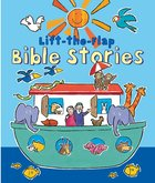 Lift-The-Flap: Bible Stories Hardback