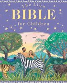 The Lion Bible For Children Hardback