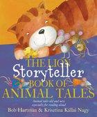 The Storyteller Book of Animal Tales Hardback