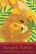 The Lion Classic Aesop's Fables Hardback