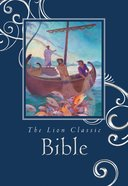 Lion Classic Bible (Gift Edition) Hardback