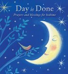 Day is Done Hardback