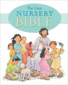 The Lion Nursery Bible Hardback