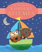 The Lion Book of Nursery Rhymes Hardback