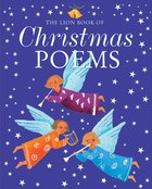 The Lion Book of Christmas Poems Hardback