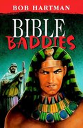Bible Baddies eBook