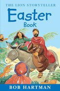 Lion Storyteller Easter eBook