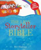 The Lion Storyteller Bedtime Book eBook