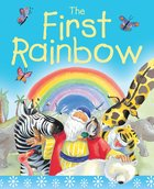 The First Rainbow Board Book
