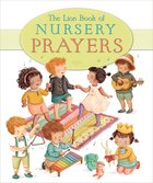 The Lion Book of Nursery Prayers Hardback
