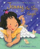 Jenny, the Shy Angel: A Christmas Story Paperback