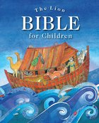 The Bible For Children Hardback