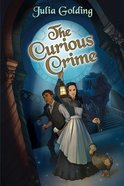 The Curious Crime Paperback