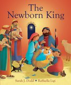 The Newborn King Paperback