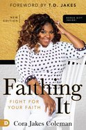 Faithing It eBook