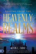Praying From the Heavenly Realms eBook