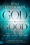 God is Good eBook